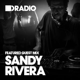 Defected In The House Radio 14.10.13 - Guest Mix Sandy Rivera