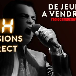 24H Direct - French Connection - Radio Campus Avignon - 27/05/2016