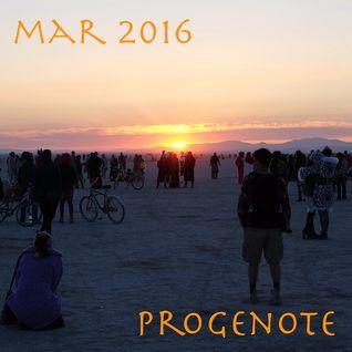 Endless Wave - MAR 2016
