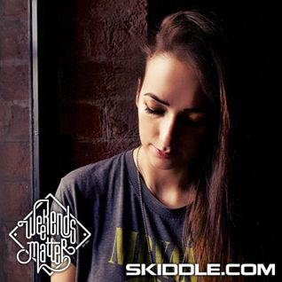 Skiddle Mix 023 - Lauren Lo Sung (Lo Life)