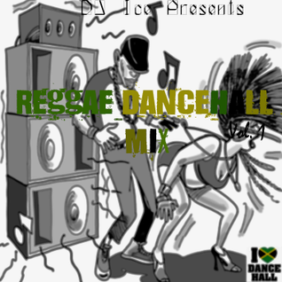 Deejay Ice Old School [Preview] Reggae mix Vol. 1
