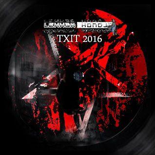 LH // ME 201610 // TXIT 2016 // DnB, Neurofunk, Techstep
