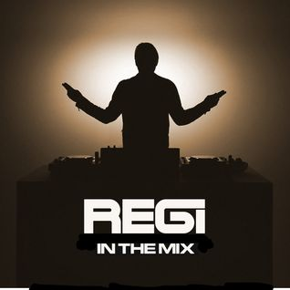 Regi In The Mix Radio 21-3-2014