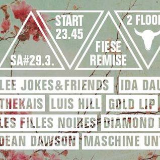 """Lee Jokes """"Nivo - Fiesere Miese"""" / DJ-Set 2014 FREE DOWNLOAD"""