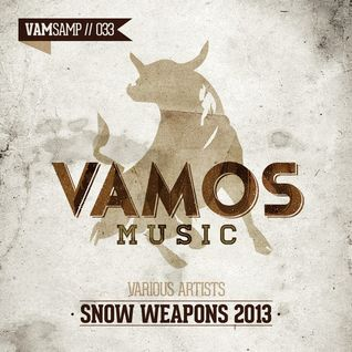 Snow Weapons by Vamos Music