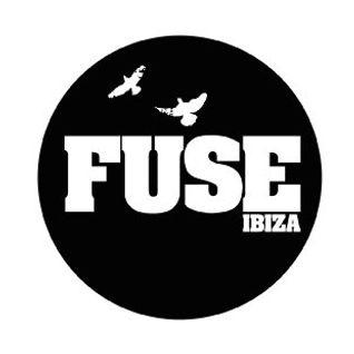 Julian Perez @ Fuse - Sankeys Ibiza (25-09-2013)