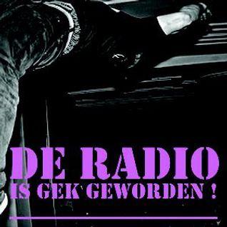 De Radio Is Gek Geworden 20 oktober 2014