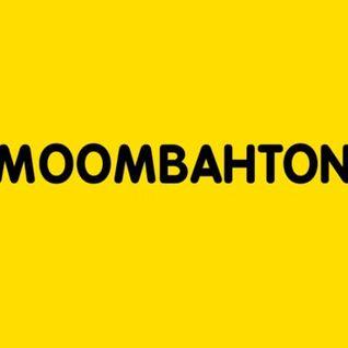 TRK - Moombahton Mix I
