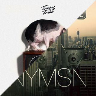 Tommy Trash vs Jewelz & Scott Sparks - Truffle NYMSN (Milton Blackwit Mashup)