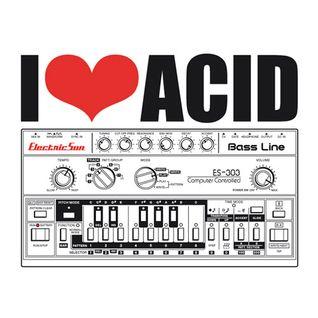 Osh-kosh - one off acid weirdness mix (free download)