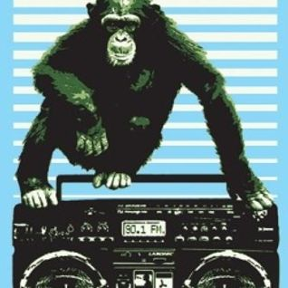 [The StupidMonkey PromoMix] - Ghetto Blaster