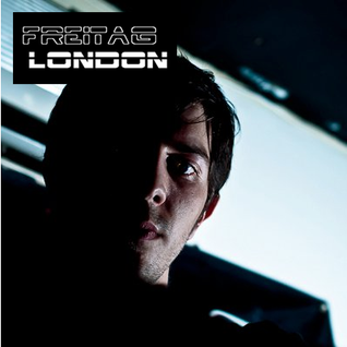Freitag London Podcast 001 - Ross Morse