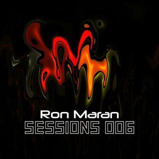 Ron Maran   Sessions 006