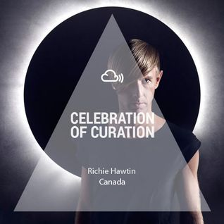 Celebration of Curation 2013 #Canada: Richie Hawtin