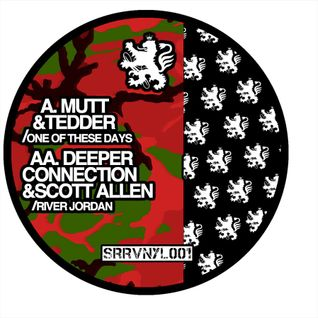 Deeper connection & Scott Allen ..Promo Mix Dubwise Jungle