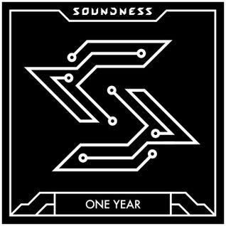 Elio Ks @ Cosmos Soundness Anniversary [DIC 2013]
