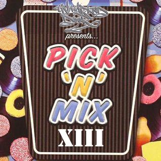 Unmarked Door's Pick n Mix v13