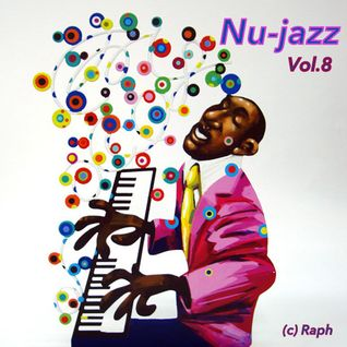 Nu-jazz  Vol.8