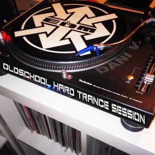 Dani V. - Oldschool Hard Trance Session