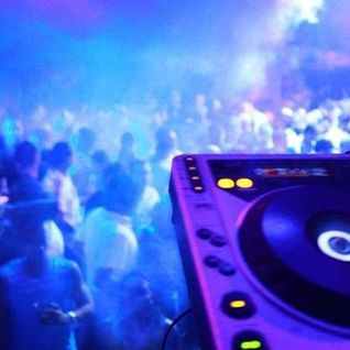 ANDREA TIE - SKY, SAND & GROOVE GIUGNO 2012 MIX