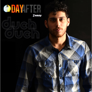[SET] Duch Duch on @DAYAFTER#10 - Eazy Club SP (25.05.2014)