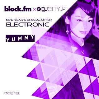 YUMMY - block.fm × DJCITY.JP New Year's Special Offer