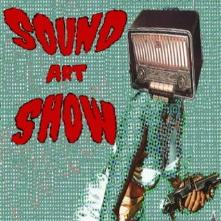 SoundArt Show | Series 2: Episode 4