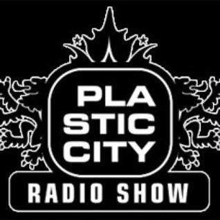 Plastic City Radio Show 36-2014, BDtom Special
