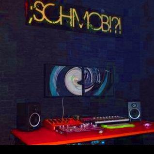 nox - djset @ schmob studio // 02.05.2013