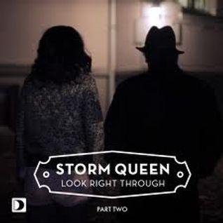 Storm Queen - Look Right Through (MK vs Route 94 Derelicte Mashup)