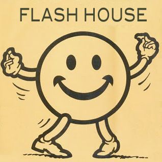 João Ricardo - Flash House Set 1989