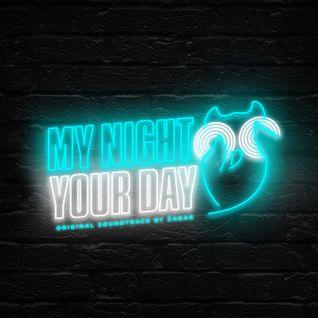 ZAGAR - MY NIGHT YOUR DAY / OST Album Teaser