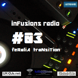 InFusions #03 - feRaliA traNsiTion - Jimi Falconer - 27:10:12