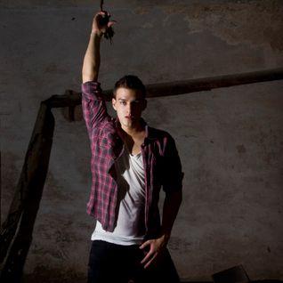 Rafha Madrid – Café Olé resident 2012 podcast