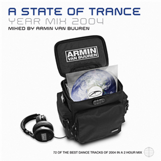 A State of Trance Episode 182 (Yearmix 2004)