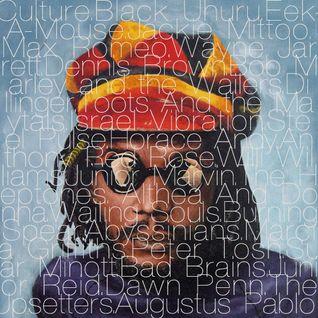 30 Reggae Greats - by Nadia Poulou & Babis Argyriou