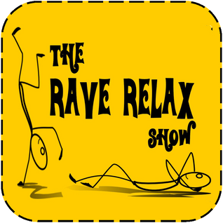 The Rave Relax Show - 21st October 2016