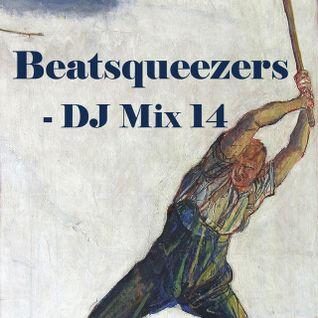 DJ MIX 14