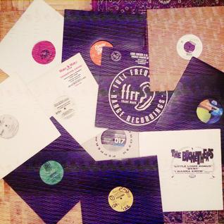 Vinyl Selects