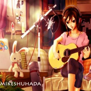 5 Hours Female Acoustic Lovesong...d-_-b