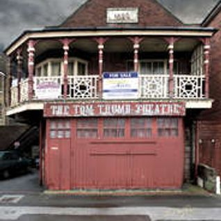 The Tom Thumb Theatre Margate
