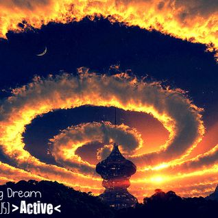 Strayed In A Big Dream (Dream:012) (Radius) >Active<