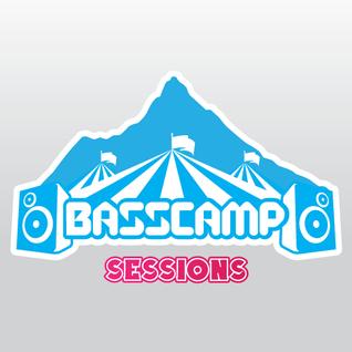 LIVE @ LE TREMPLIN, MORZINE, BASSCAMP SESSIONS 2014