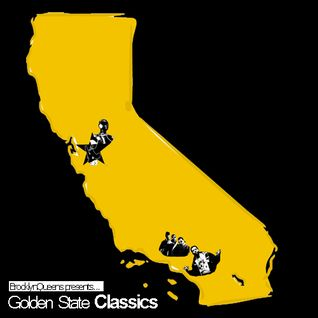 Golden State Classics-Volume 1