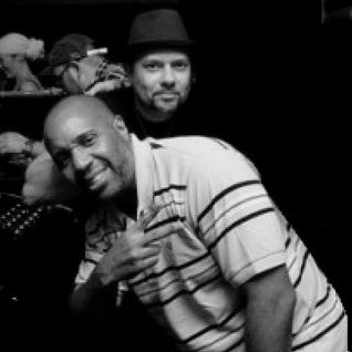 Kevin Hedge & Louie Vega - Special Tribute To Larry Levan & The Paradise Garage, - 16-07-2010