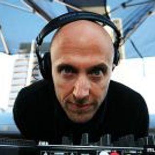Lee Burridge - Essential Mix (BBC Radio 1) - 05-Sep-2015