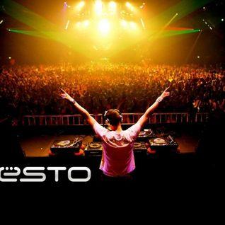 DJ Tiesto - Live at Club Eau 03-04-2000