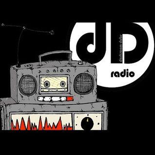 Nadja Lind - Darkroom Dubs Radio