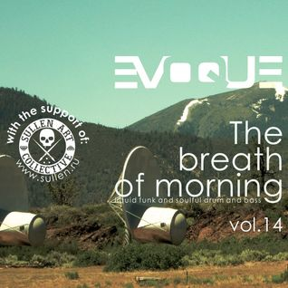 Evoque - The Breath Of Morning vol.14