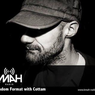Random Format with Cottam